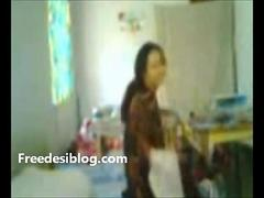 Indian Lover Fuck in Home MMS Scandal 1
