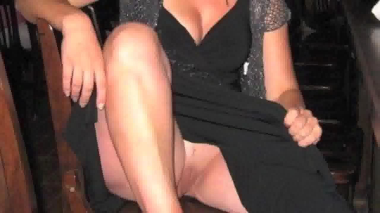 Shows talk from upskirt tv