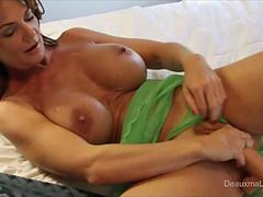 Deauxma sexy playtime