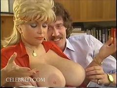 Lili Marlene Massive High Class Group sex With 6 People Blowjob Cum Swallowing