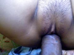 Indian wife closeup pussy fucked