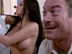 Audrey Bitoni wants to show her skills
