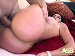 Julianna Vega Cuban Phat Ass