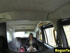 Alt british amateur assfucked by cabbie