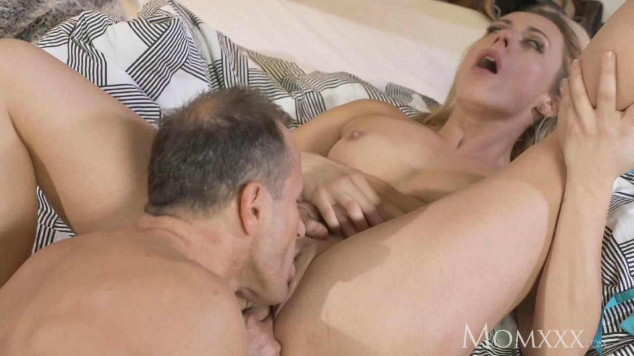 Mom multiple orgasm