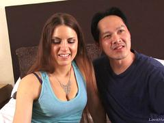 Couple makes a sex tape for their anniversary