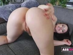 Ass Fucking Mandy Muse Hot Big Butt Brunette