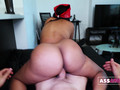 Big Ass Colombiana Carolina Rivera Is Back