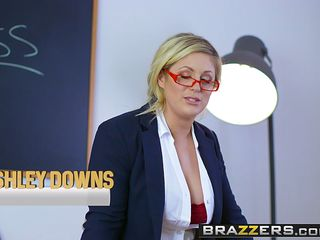 brazzers - big tits at school - big tits in story part 3 scene featuring ashley low emma leigh