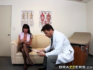 brazzers - shes will squirt - believe me im a doctor scene with eva karera and manuel ferrara