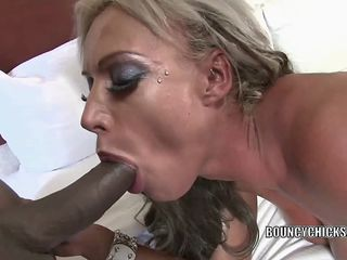 busty blonde jameson brooke gets nailed with a black cock