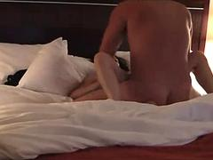 Indian Couple Sensational Fucking With Loud Moans