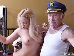 Spy anal xxx Age aint nothing but a number
