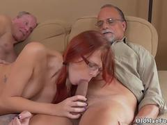 Danish blowjob and outside first time Frannkie And The Gang Take a Trip Down Under