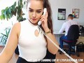 I Love A Good A Office Slut...