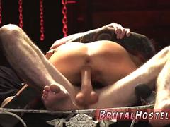 Sexy bondage wrestling and extreme casting couch xxx Excited young tourists Felicity