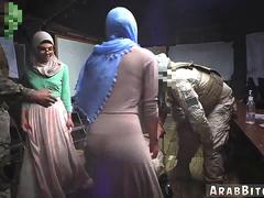 Arab hd porn xxx Sneaking in the Base