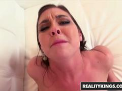 RealityKings - Monster Curves - Brittany Shae Gavin Kane - Galactical Ass