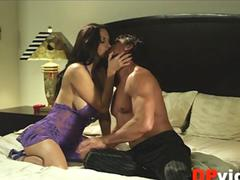 Beautiful Ava Addams hot fucking