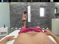 BaDoink VR 7th Heaven With Christen and Julia VR Porn