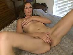 Anilos Sex toy masturbation is so very arousing