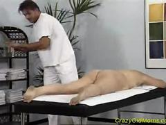 Crazy old gets fucked hard movie