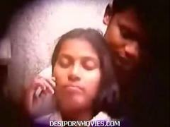 Indian college couple outdoor sex hidden cam scandal