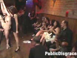 Public Slaves Group BDSM and Humiliation