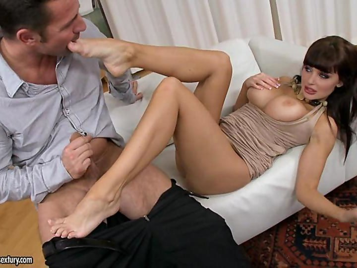 Melodee bliss at hustler