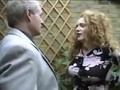 british couple going at it vintage clip