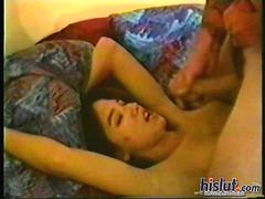 These girls crave cock cumshot