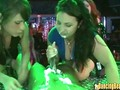 Ladys Night Blow Out at the Stripclub