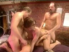 These girls got laid anal