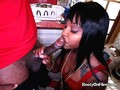 Nikki Ford Sneaks Next Door To Suck Her Neighbors bbc