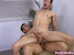 Spencer fox fucked deeply