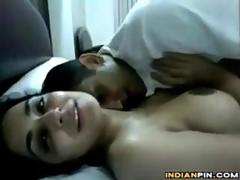 Kinky Indian Couple Fucking On Camera