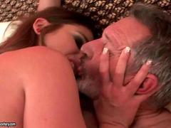 Old Cocks and Young Pussies Compilation