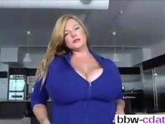 BBW Princess Bride has a really good fuck