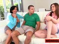 MILF mom Veronica Avluv really takes it to the next level