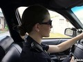 Molly Jane Cop Fucking Thief