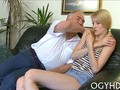 teen blows and rides old rod feature