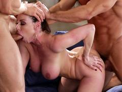 Download Kendra Lust In A Hardcore Threesome