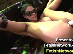 FetishNetwork Jasmine Caro fuck machine
