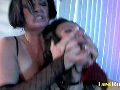 Tory Lane and Victoria Sin love cumming together