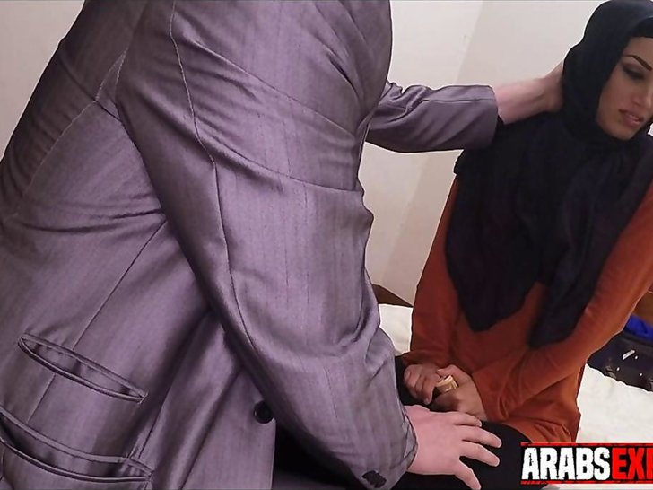 Sex With Arab Guy