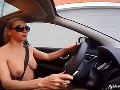 Public Nudity and Sex Compilation 8 PublicFlashing.me
