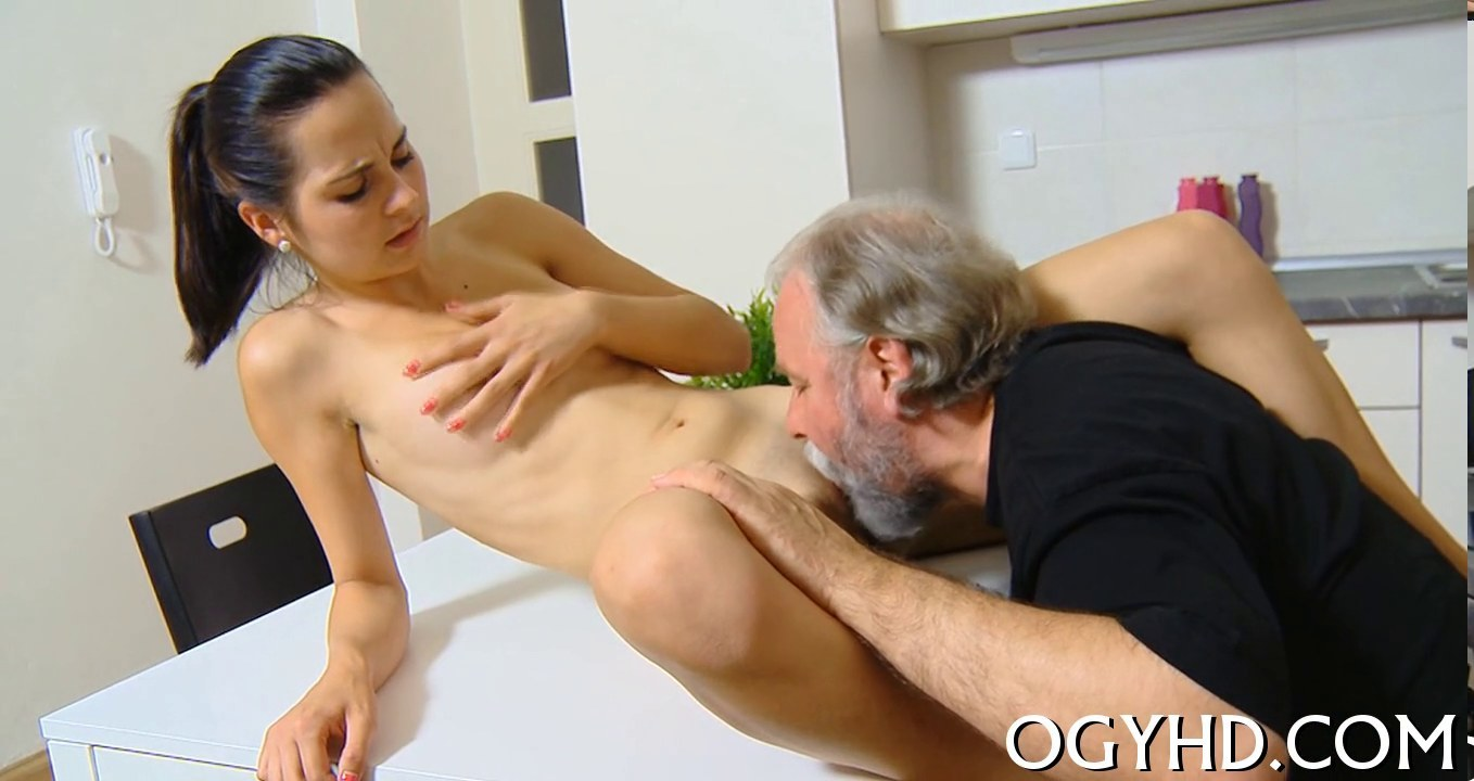 older-man-licks-a-yound-girls-pussy