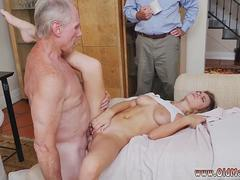 Amateur  milfs and blue pill old men xxx Molly Earns Her Keep
