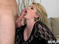 mature beauty endures hammering hot film 1