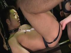 japan gays hot copulation japanese segment 1
